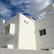צילום של בית לבן